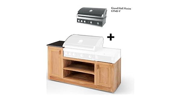 Outdoorküche Möbel Verkaufen : Studio jakarta outdoorküche cm außenküche