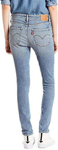 Levi's ® 721 High Rise Skinny W Jeans meant to be