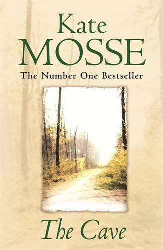 The Cave (Quick Reads) by Kate Mosse (19-Feb-2009) Paperback
