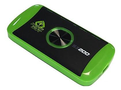 KeepOut SX200 Dispositivo para capturar Video -...