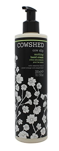 Cowshed Cow Slip Soothing Hand Cream 300 ml