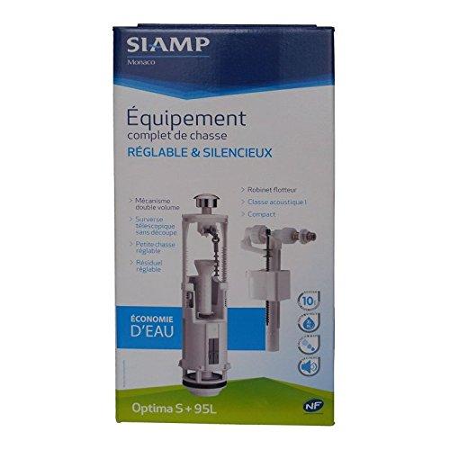 siamp-cedap, 49S/Anschluss an 37940010