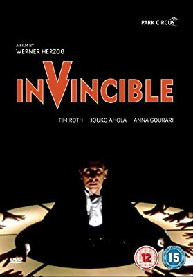 Invincible [DVD] by Tim Roth