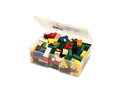 Q-Bricks Basic-Piccolo-300 Bausteine, bunt