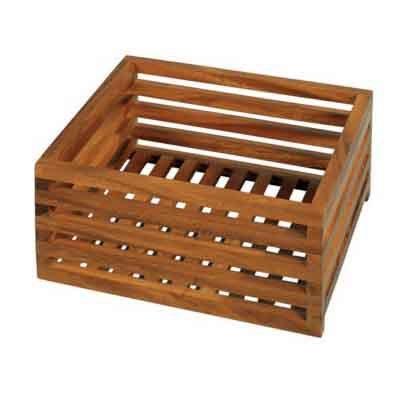 Möve Gitterbox Acacia