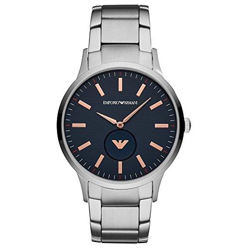 Emporio Armani AR11137 Reloj de Hombres