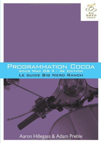 programmation-cocoa-sous-mac-os-x