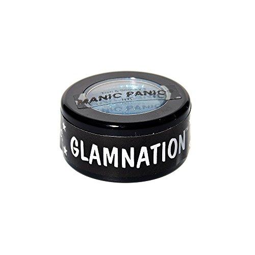Manic Panic Bleu Micro Glitter Jewels (Bleu)
