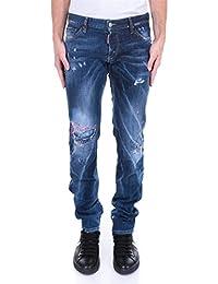 dd33478bd1bd3 Amazon.co.uk  DSquared - Jeans   Men  Clothing