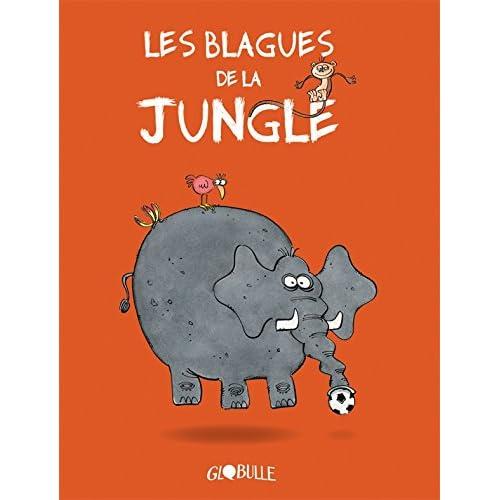 Les blagues de la jungle