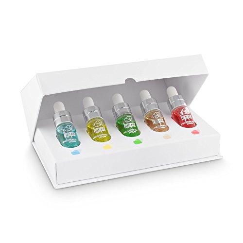 hyapur ® - Hyaluron-Algen-Seren Set, 5x3ml
