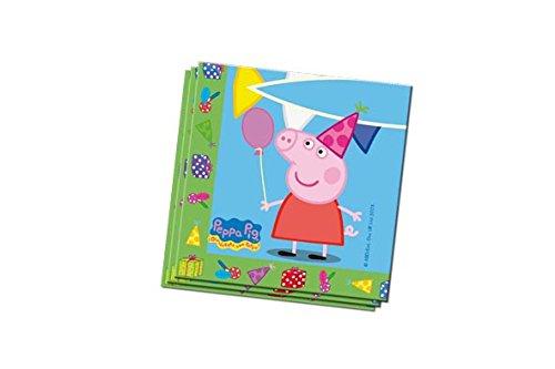 Peppa-Pig-Set-de-20-servilletas-33-x-33-cm-Verbetena-5652224