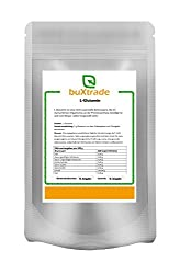 5 x 1 kg L-Glutamin | Aminosäure Glutamine | Eiweiss | Sport |