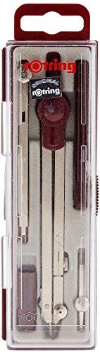 Rotring S0214390, Universal compasso con barra di estensione 540 mm