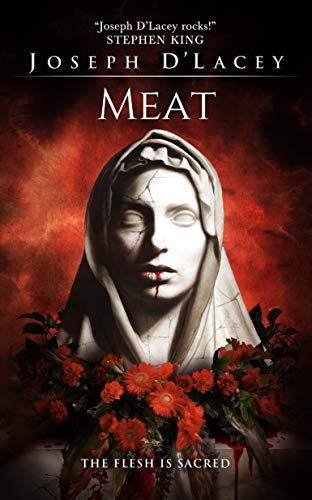 MEAT (English Edition)