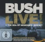 Live! (Limited Edition Boxset Dvd + 2 Cd)