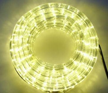 Led Lichterkette Lichtschlauch Warmweiß 10m