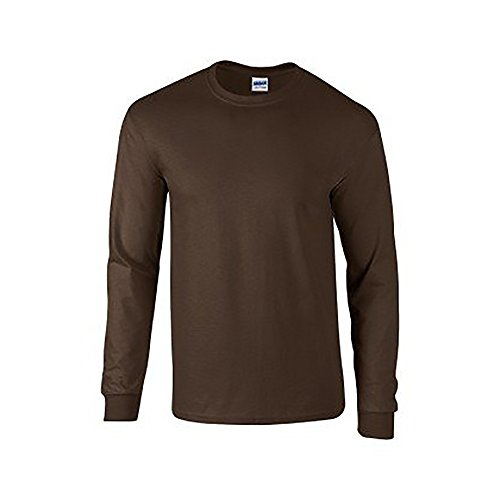 GILDANHerren T-Shirt Irish Green