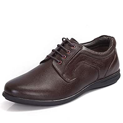 Burwood Men's Leather Formal Shoes