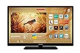 Telefunken D32F294R4CW  81 cm (32 Zoll) Fernseher (Full HD, Smart TV, Triple Tuner) Test