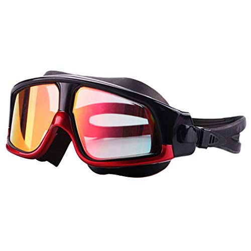 daily supplies Polarisiertes Licht Beschichtete Taucherbrillen, Wasserdichte Anti-Fog-Schutzbrille...