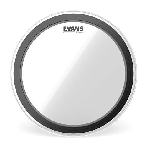 Evans BD18EMADHW Heavyweight Bassdrum Schlagefell 45,72 cm (18 Zoll) Durchmesser coated