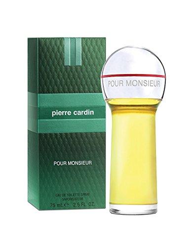 Pierre Cardin Eau de Toilette pour Monsieur
