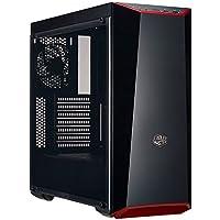 Cooler Master MasterBox Lite 5 Boîtier PC 'ATX, microATX, Mini-ITX, USB 3.0, Fenêtre latérale' MCW-L5S3-KANN-01