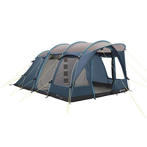 Outwell Lawndale 500 Tent 2018er Modell Blue