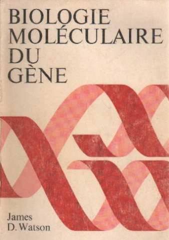 Biologie moléculaire du gene