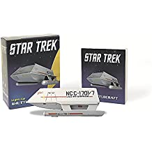 Star Trek: Light-Up Shuttlecraft (Miniature Editions)