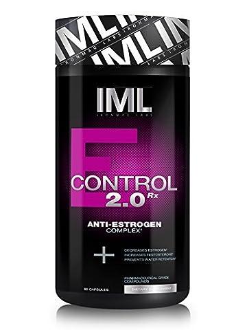 Iron Mag Labs E-Control 2.0 Supplement (Decrease & Help Control