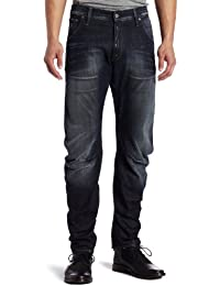 Jeans Arc 3D Loose Tapered travis wash G-Star