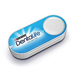 Dentalife Dash Button