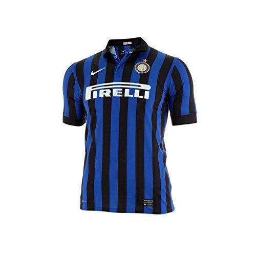 Nike Fanshop Inter Mailand Home Trikot Jungen, Größe Nike:L [Sports Apparel]
