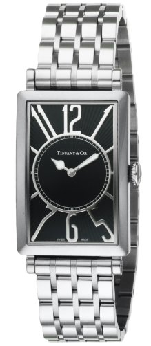 Tiffany & Co. Watch Gallery Z3002.10.10a10a00a