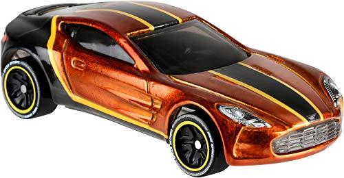 Hot Wheels- Juguete, (Mattel FXB07)