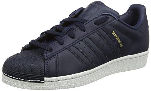 Bild von adidas Herren Superstar Fitnessschuhe, Mehrfarbig, 4 EU
