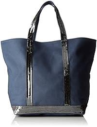 Vanessa Bruno Damen Cabas Moyen Einkaufstasche, 16 x 30 x 43 cm