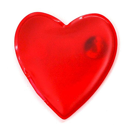 2x Handwärmer Herz| Taschenwärmer | Set | warme Hände | mehrfach verwendbar