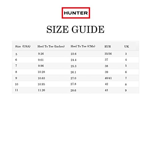 Blu Adulti Navy Pantaloncini Hunter Originali Stivali Unisex Del qIAfTwnTZ