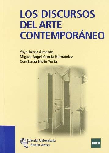 Los discursos del arte contemporáneo by Yayo Aznar Almazán(2011-01-01)