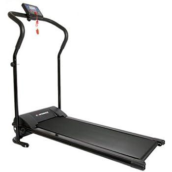 Confidence Power Plus Motorised Treadmill Running Machine