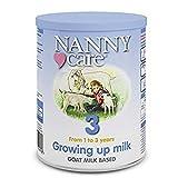 (10 PACK) - Nanny - Goat Growing Up Milk | 400g | 10 PACK BUNDLE