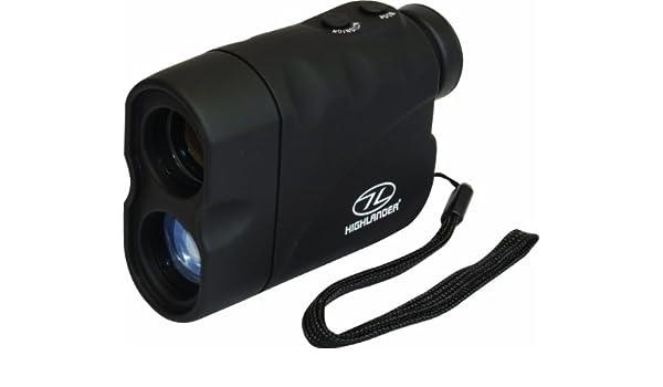 Laser Entfernungsmesser Verleih : Highlander entfernungsmesser magnum 700 laser schwarz: amazon.de