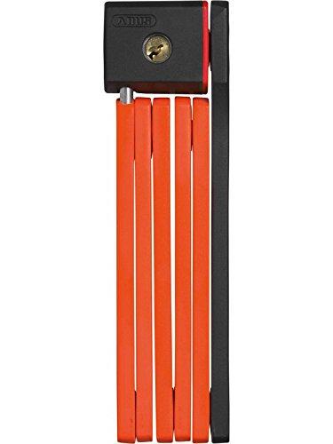 ABUS uGrip Bordo 5700 orange 2018 Schloss