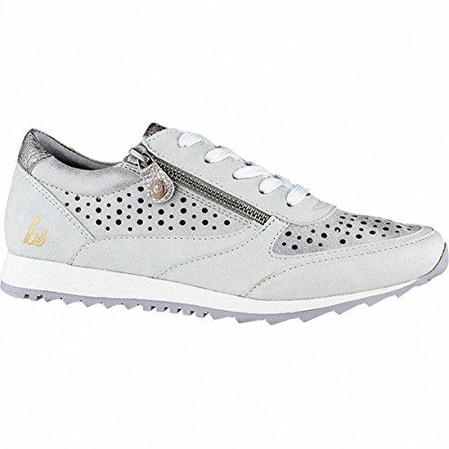 bruno banani Damen 236 570 Sneaker Grau (Grey) 39 EU