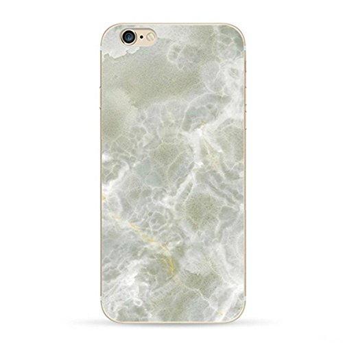 Pacyer® TPU coque housse etui case cover apple iPhone 5 / 5S - marble effect 10