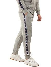 Champion - Pantalon de survêtement Jogging Homme - Gris 86549d99d42