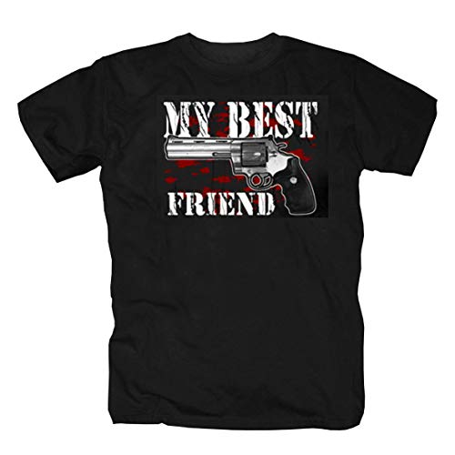 My Best Friend T-Shirt (S) -